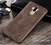 X-Level Vintage Phone Case For Huawei Mate 9 / Mate 9 Pro Luxury PU Leather Back Case Cover For Huawei Mate9 Pro