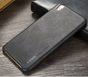 X-Level Vintage Phone Case For OPPO R9 / R9 Plus Luxury PU Leather Back Case Cover