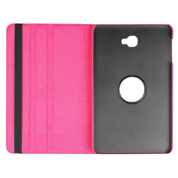 XSKEMP High Quality Smart Wake Up Sleep Anti-Explosion Case Cover Tablet PU Leather For Samsung GALAXY Tab 4 Lite 7.0 SM-T116