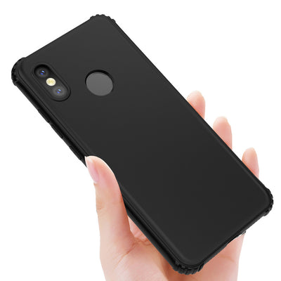 Xiaomi Mi8 Case Silicone Phone Back Cover TPU For Funda Xiaomi Mi 8 SE Case Xiaomi Mi Max 3 Case A2 Lite Mix 2s Cover Mix2S Max3