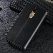 Xiaomi Redmi Note 4 Case Xiaomi Redmi Note 4 Case Cover Wallet PU Leather Case For Xiaomi Redmi Note 4 Pro Note4 Funda Flip Case