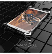 Zimon Luxury Doom Thor Heavy Duty Armor Metal Aluminum Mobile Phone Cases For Xiaomi Mi 5C 5X Mi5C Mi5x For Xiaomi Mi MAX 2 Case