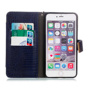 Flip For Apple IPhone 6 6s A1549 A1589 A1586 A1633 A1691 A1700 Luxury Comes Pocket Purse Silica Gel Case Phone Cover Intelligent