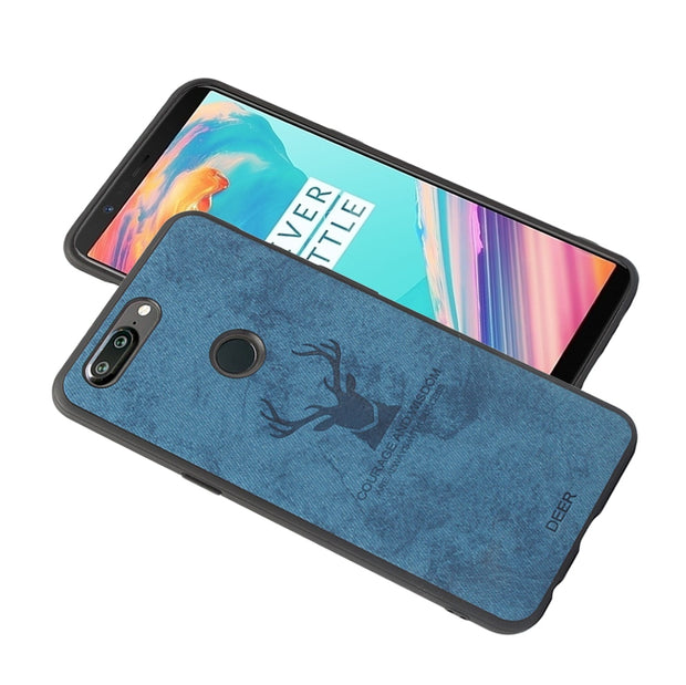 Oneplus 5t Case Cover One Plus 5T Back Cover Silicone Edge