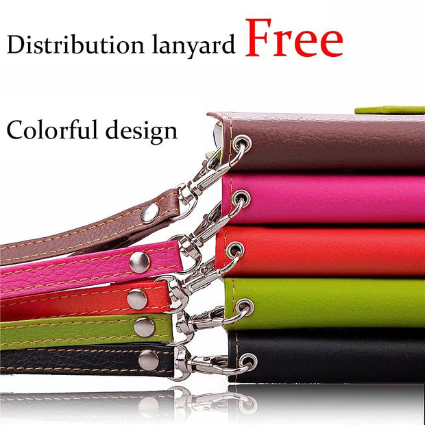 Phone Case For Xiaomi Redmi Note 5A Pro Original Wallet Luxury Stand Flip Leather Back Cover Case For Xiaomi Redmi Note 5a Prime