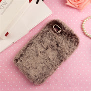 Plain Phone Bags Cases For Cover Huawei P8 Lite 2017 360 Protector For Huawei P8 Lite 2017 Case 3d