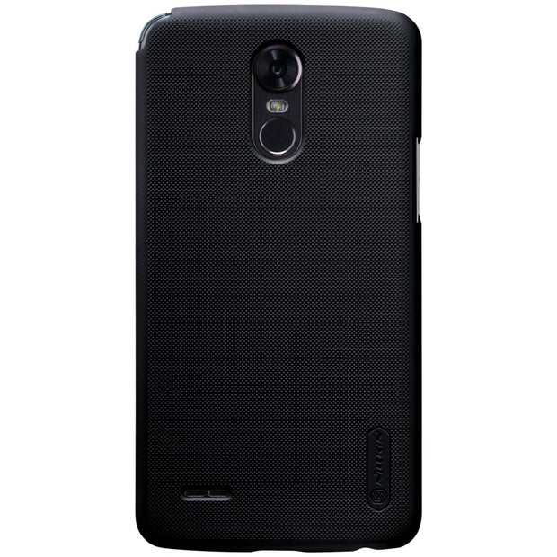 SFor LG Stylus 3 Case Nillkin Frosted Shield Hard Armor PC Back Cover Case For LG Stylus 3 / M400DK