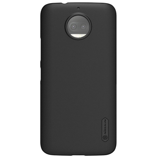 SFor Motorola MOTO G5S Case Nillkin Frosted Shield Back Cover Matte Case For MOTO G5S