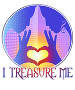 I Treasure ME Logo