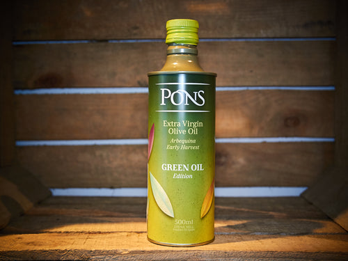 PONS - Natives Olivenöl Extra - Arbequina, 500 ml