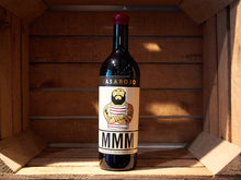 Laden Sie das Bild in den Galerie-Viewer, Casa Rojo – MMM Macho Man Monastrell 2018