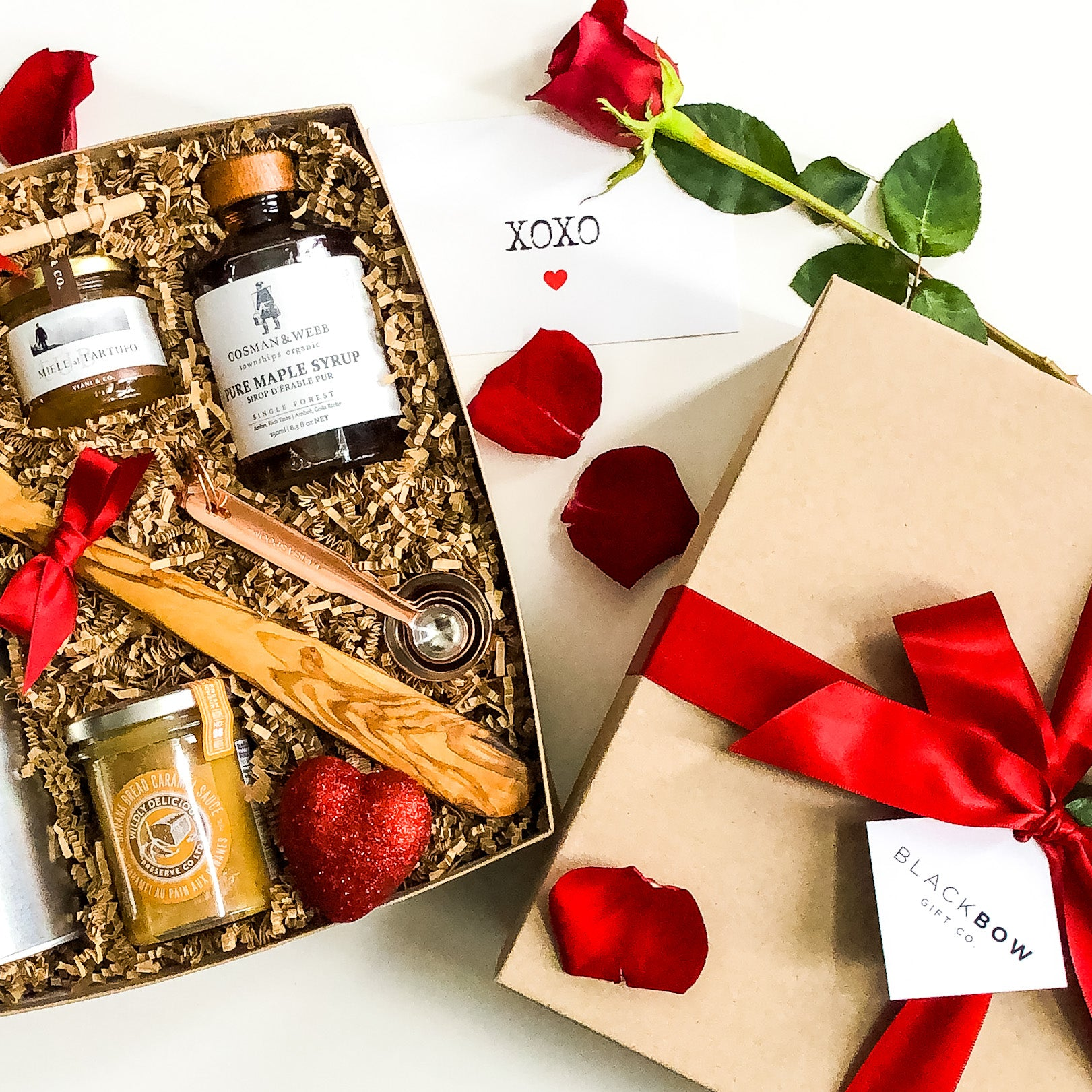 Perfect Gift Ideas For Everyone This Valentine's Day