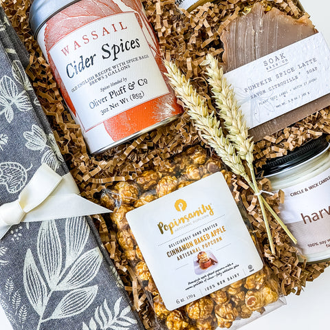 Fall Favourites Gift