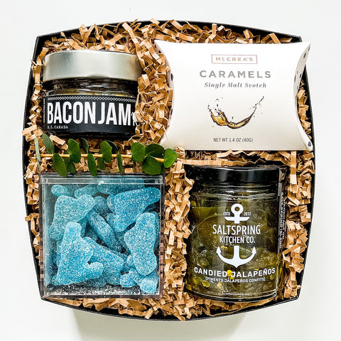 Favourite Flavours Gift Box