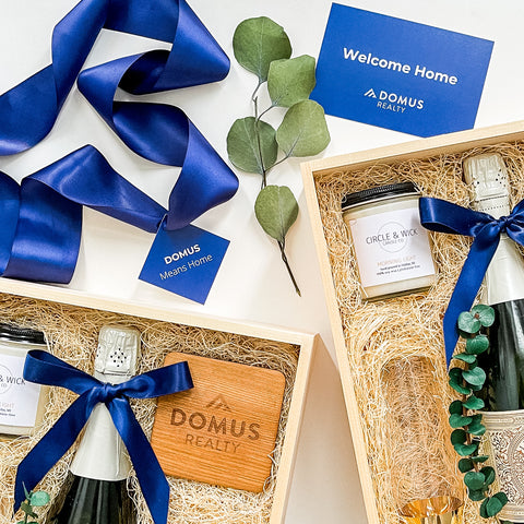 Client Celebration Gifts