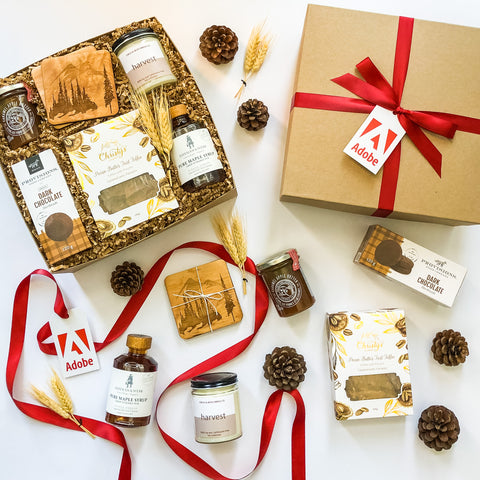 Client Holiday Gifts
