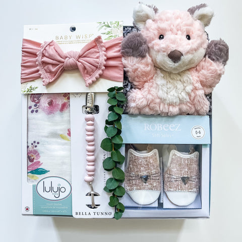 Perfectly Precious New Parent Gift