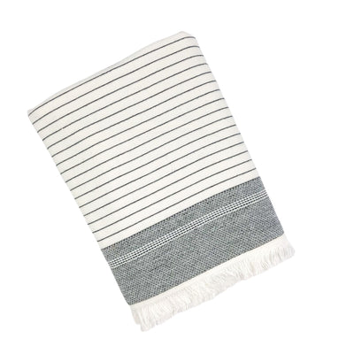 Contemporary Terry Hand Towel