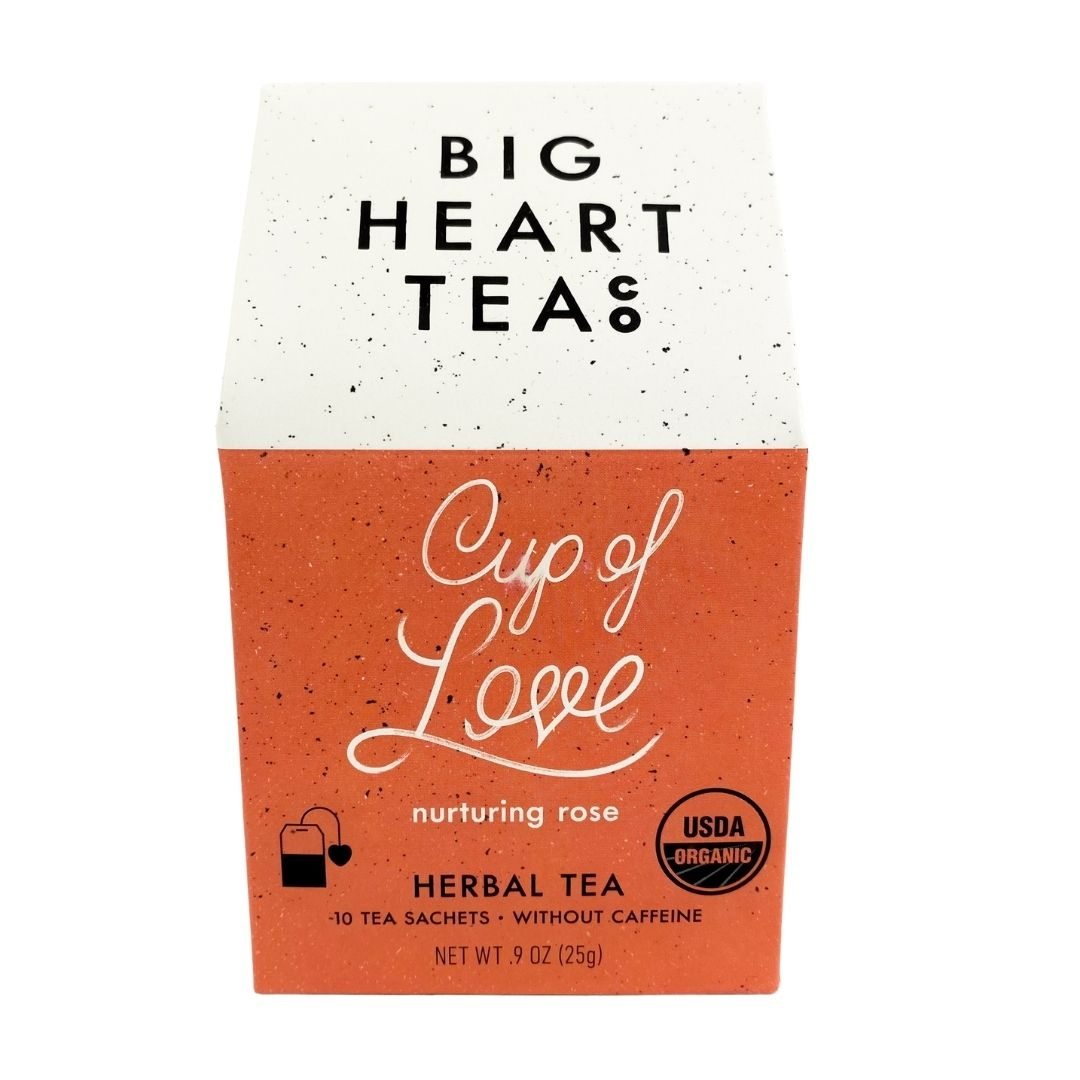 Cup Of Love Herbal Tea