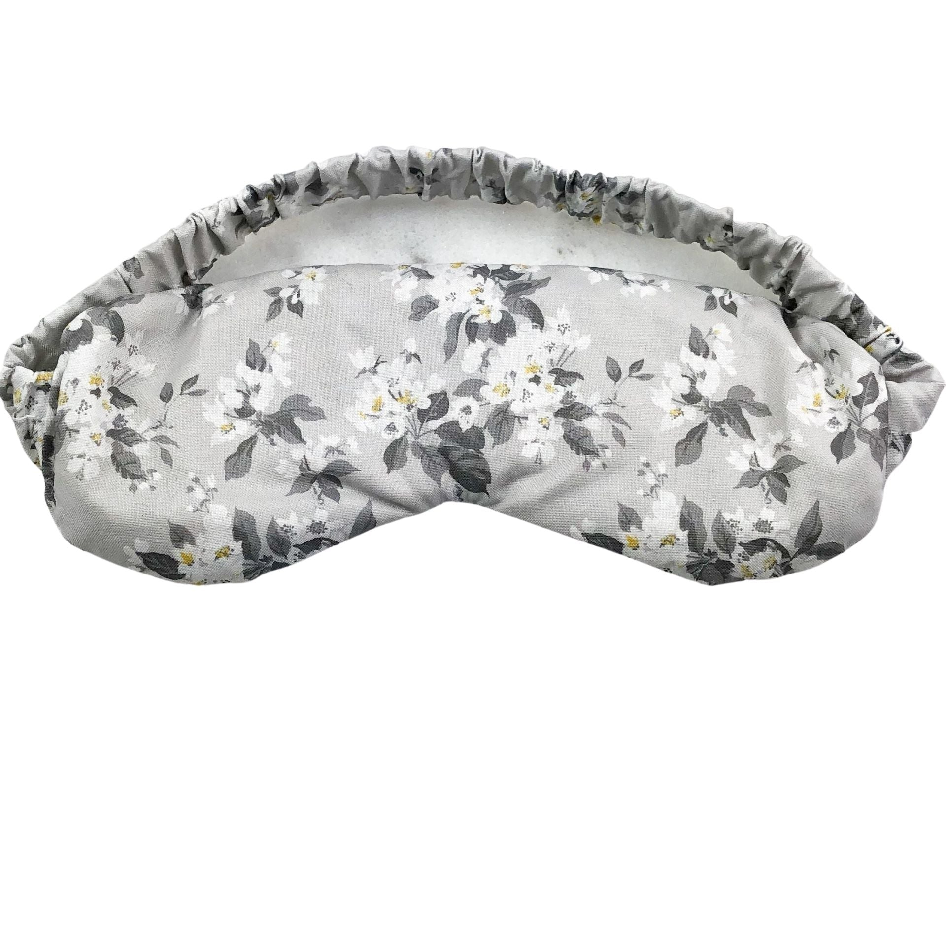 Lavender Eye Mask Floral