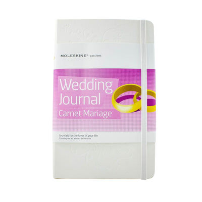 Moleskin Wedding Planner