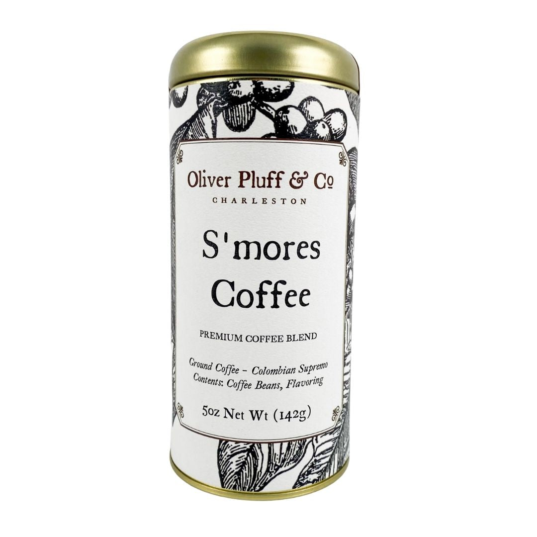 S'mores Premium Ground Coffee