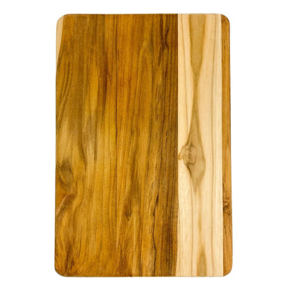 Large Teak Wood Cutting Board