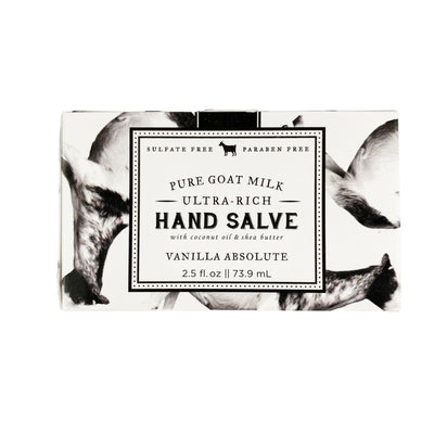Vanilla Absolute Hand Salve