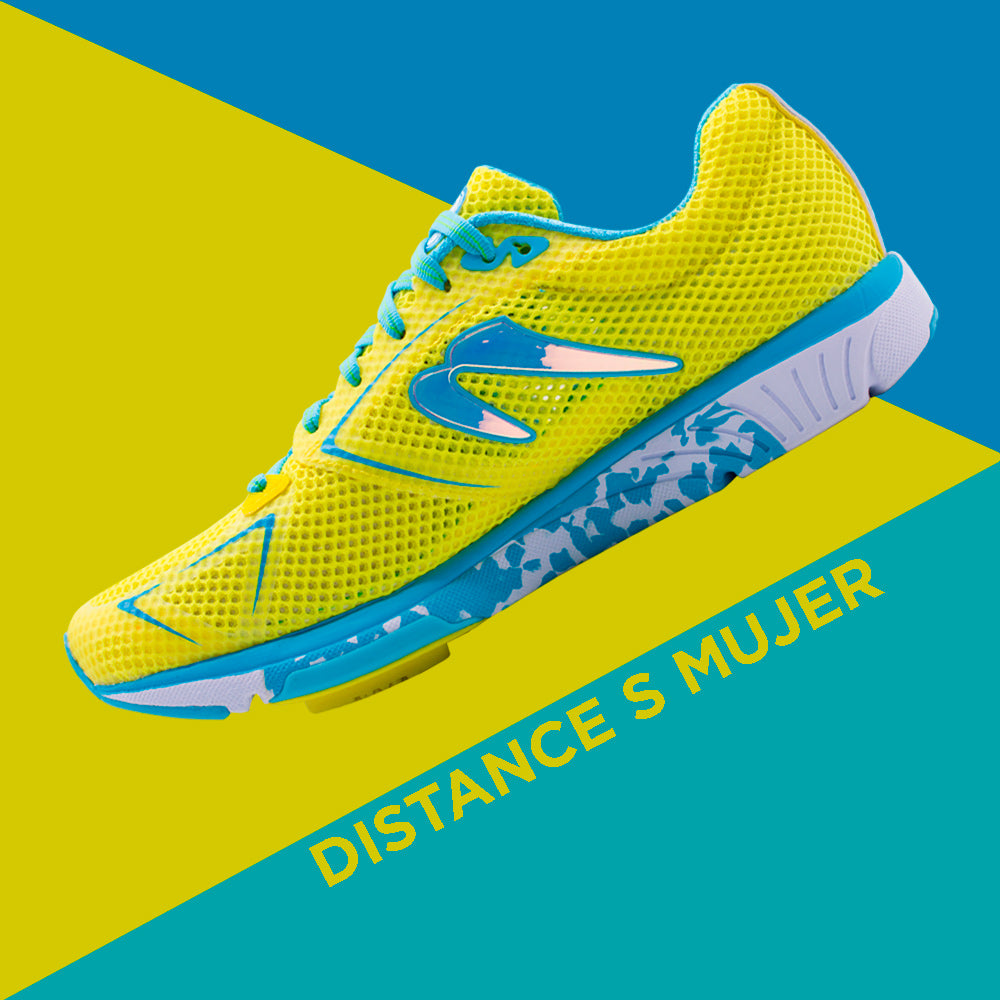 Distance S Mujer- Newton Running MX