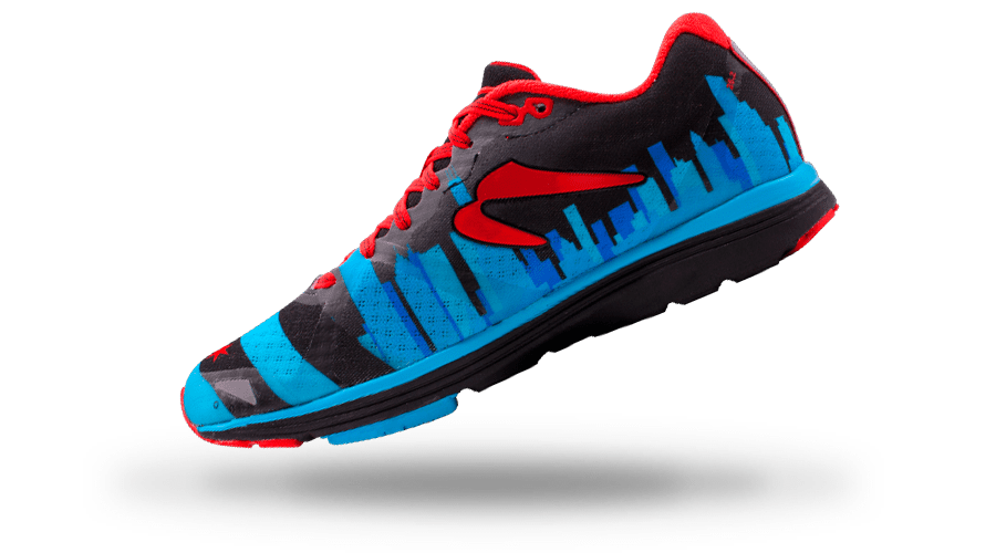 Chicago 2019 Edición Especial - Newton Running MX