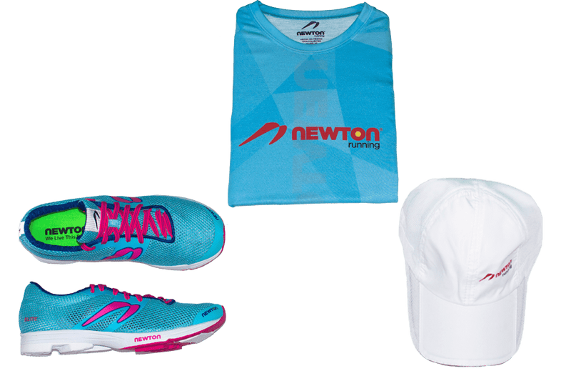 Distance Elite - Newton Running MX