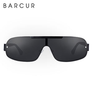 Sport Contact Lens Sunglasses Polarized