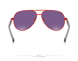 """Protagonist Aura"" Sunglasses Polarized"