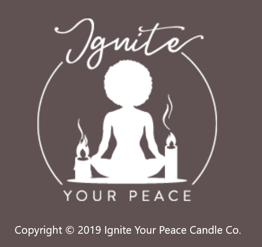 Ignite Your Peace Candle Co.