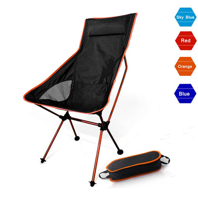 Portable Moon Chair Lightweight