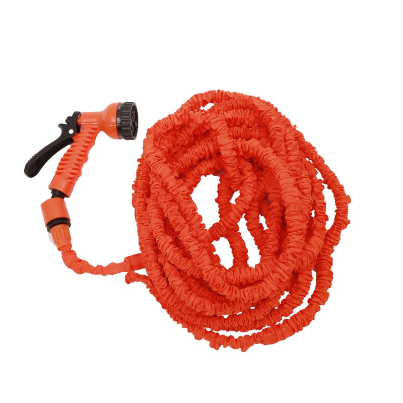 25FT-200FT Garden Flexible Hose