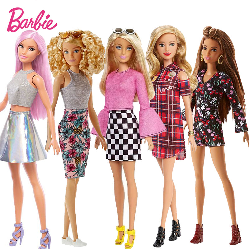 Original Barbie Dolls