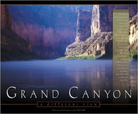 Grand Canyon a different view  by  Tom Vail