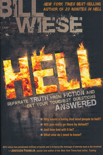 Hell by Bill Wiese