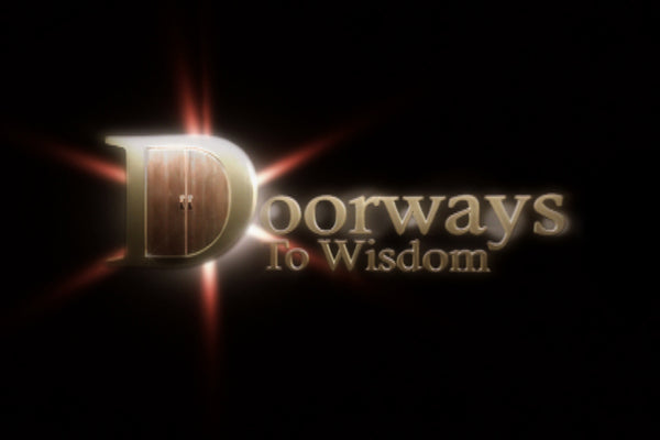 "Doorways to Wisdom S2-E26 ""Tsav"" presented by Richard Booker"