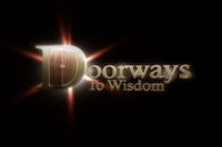 "Doorways to Wisdom S2-E42A ""Matot"" presented by Richard Booker"
