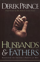 Husbands & Fathers by Derek Prince