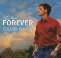 Forever CD by David Rives