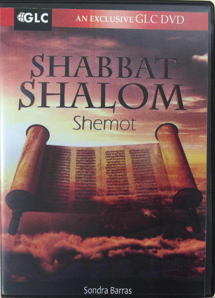 Complete Shemot Series from Shabbat Shalom with  Sondra Barras*