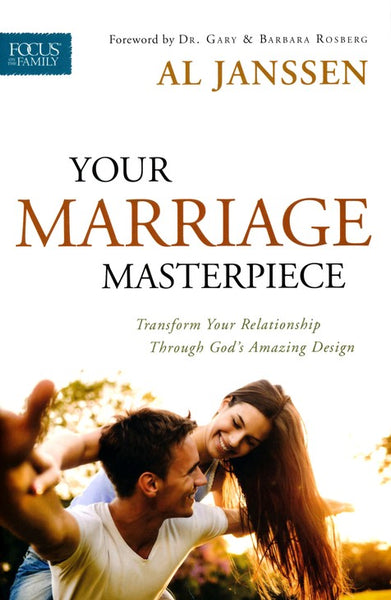 Your Marriage Masterpiece - Al Jannsen