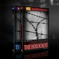 A Tribute to the Holocaust Combo DVD Set