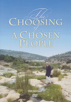 The Choosing of a Chosen People by Sondra Oster Baras