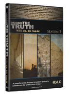 Digging The Truth by Rik Wadge - Complete Season 2