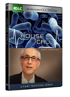 House Call with Dr. Charles Scott : Volume 1 DVD Set