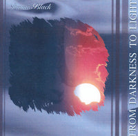 From Darkness to Light CD - Jimmie Black